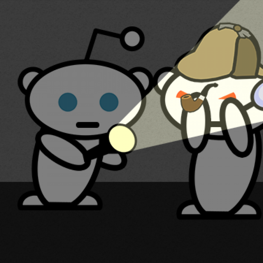 Reddit User Search – Find Posts & Comments